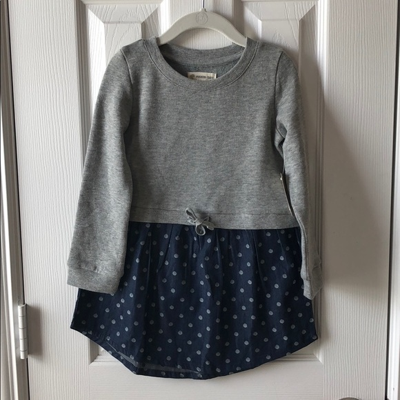 c79cb7cd7c25 Tucker + Tate Dresses | Nwt Tucker Tate Sweater Dress | Poshmark